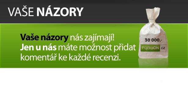 Rychla pujcka online horažďovice